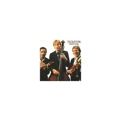 String Trio Of New York REBIRTH OF A FEELING CD
