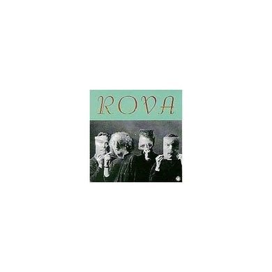 Rova Saxophone Quartet FROM THE BUREAU OF BOTH CD
