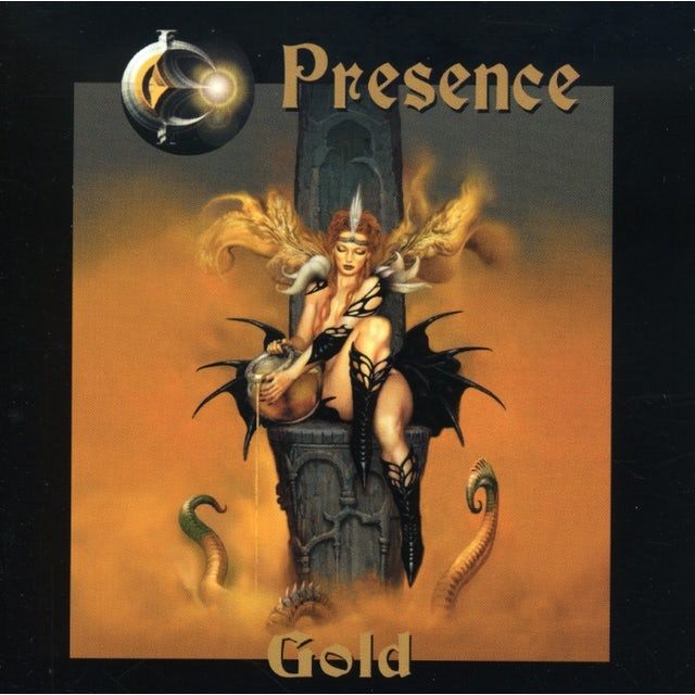 Presence GOLD CD
