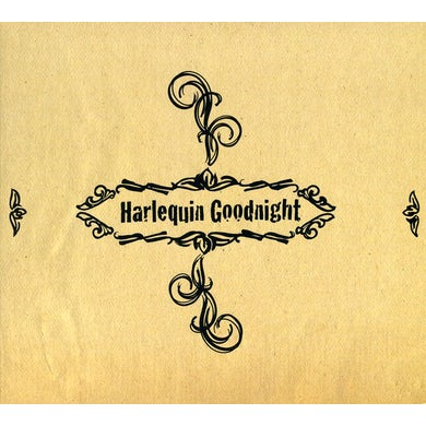 Forest Sun HARLEQUIN GOODNIGHT CD