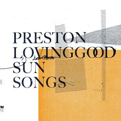 SUN SONGS Vinyl Record
