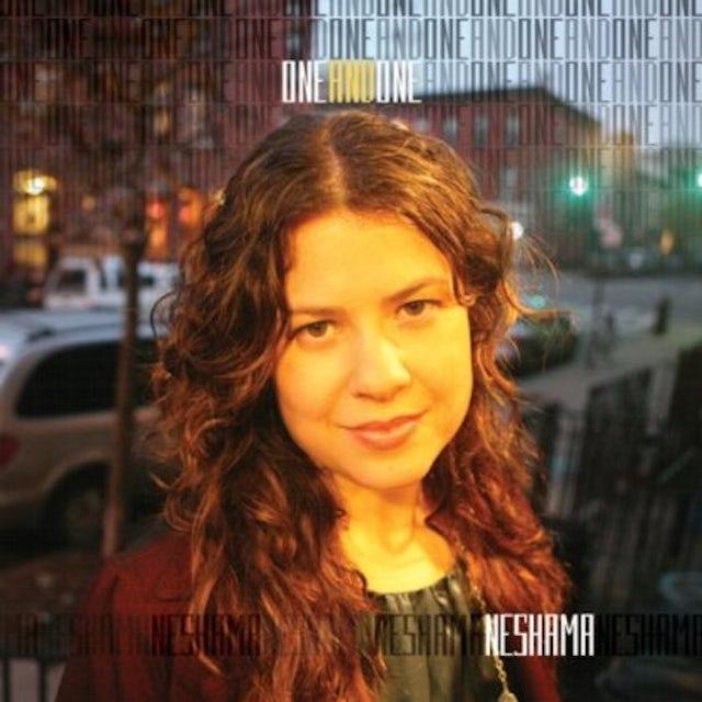 Neshama Carlebach ONE & ONE CD