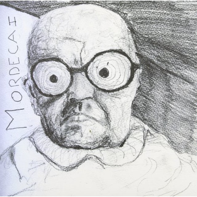 Mordecai COLLEGE ROCK Vinyl Record