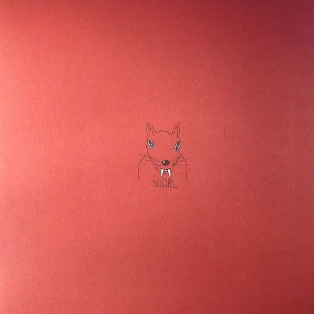 Squrl EP 1 Vinyl Record