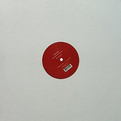 Kuniyuki SESSION 2 Vinyl Record