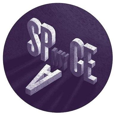 Kink My Space Vinyl Record