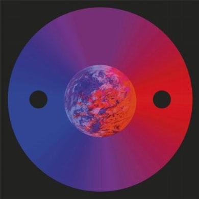 Koreless YUGEN Vinyl Record
