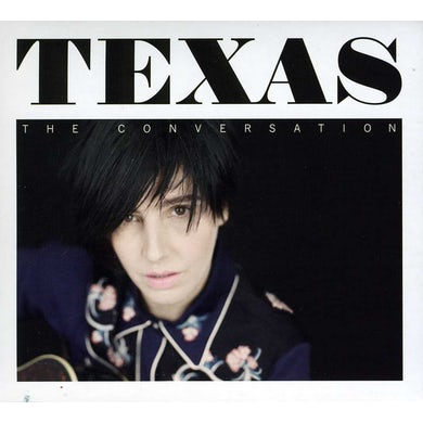 Texas CONVERSATION CD