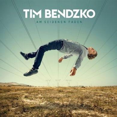 Tim Bendzko AM SEIDENEN FADEN CD