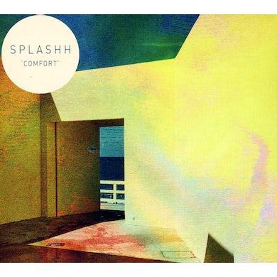 Splashh COMFORT CD