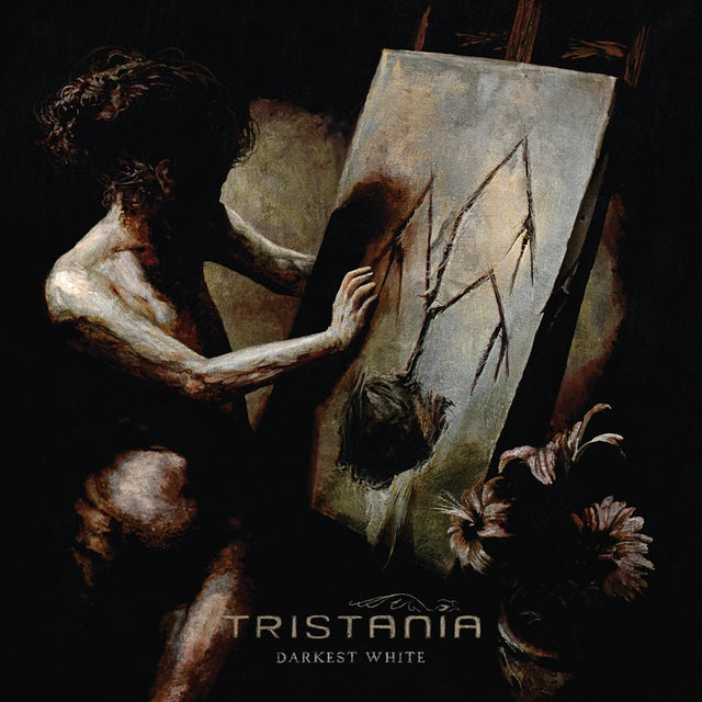 Tristania DARKEST WHITE CD