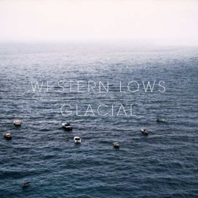 Western Lows GLACIAL CD