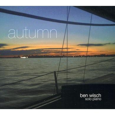 BEN WISCH AUTUMN CD