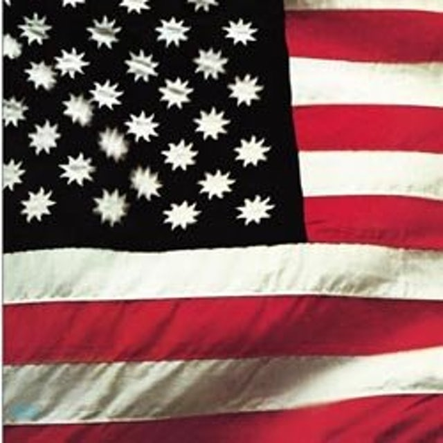 Sly & The Family Stone THERE'S A RIOT GOIN' ON Vinyl Record