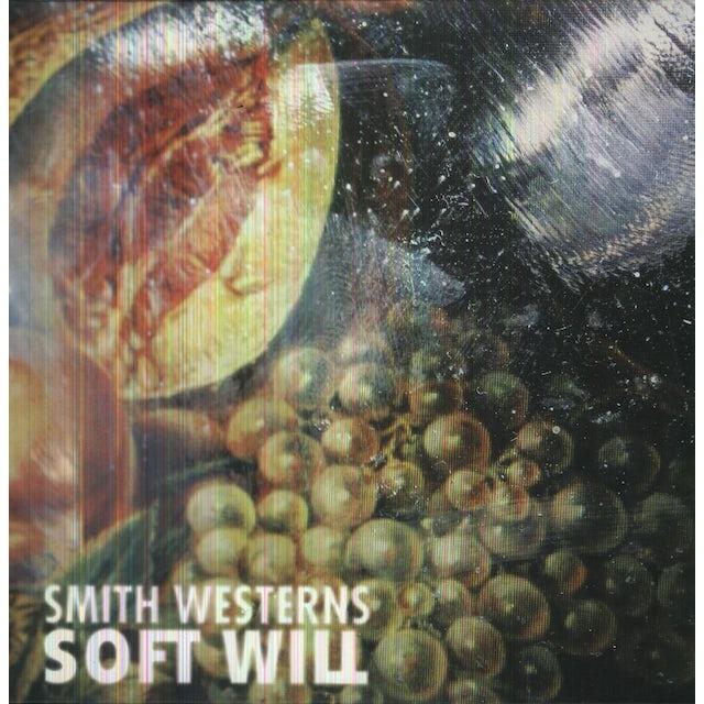 Smith Westerns SOFT WILL Vinyl Record