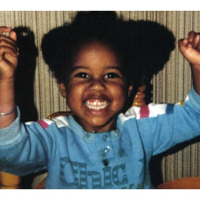 Young Fathers TAPE TWO CD