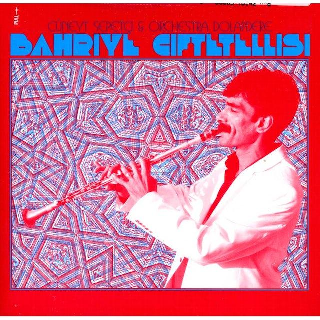 Cuneyt Sepetci BAHRIYE CIFTETELLISI CD