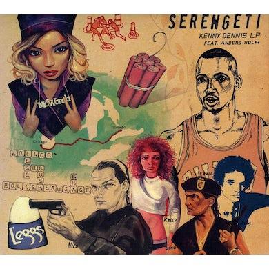 Serengeti KENNY DENNIS CD