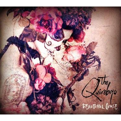 Quireboys BEAUTIFUL CURSE CD
