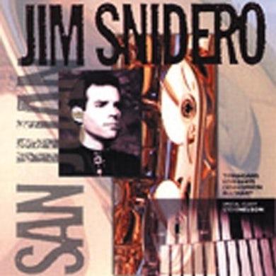Jim Snidero SAN JUAN CD