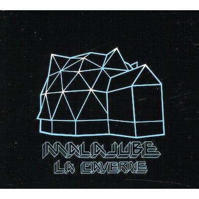 Malajube CAVERNE CD