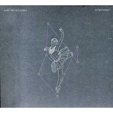 Avec Pas D'Casque ASTRONOMIE CD