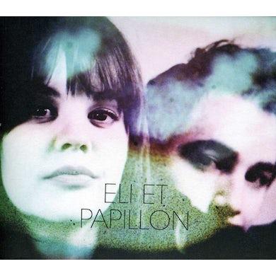 Eli et Papillon CD