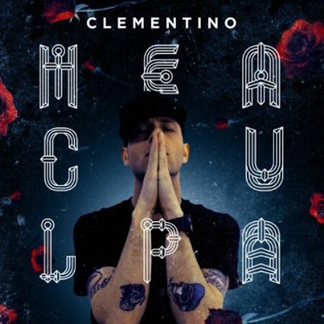 Clementino MEA CULPA CD