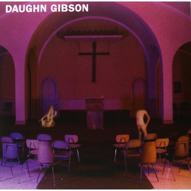 Daughn Gibson ME MOAN Vinyl Record
