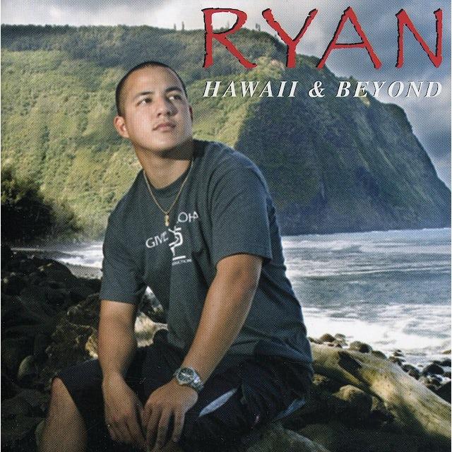 Ryan Hiraoka HAWAII & BEYOND CD