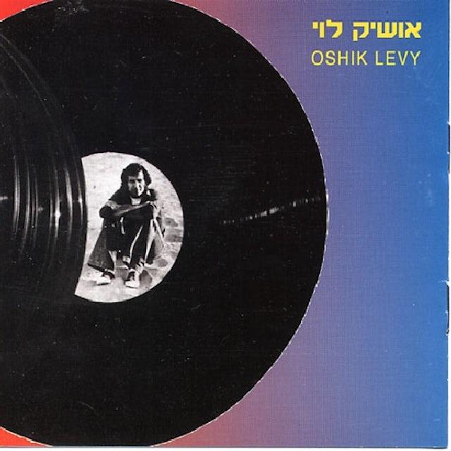 Oshik Levi