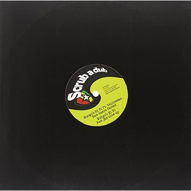Mungo's Hi Fi DUBPLATE MASTER Vinyl Record
