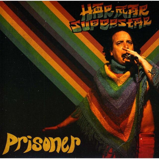 Har Mar Superstar PRISONER (Vinyl)