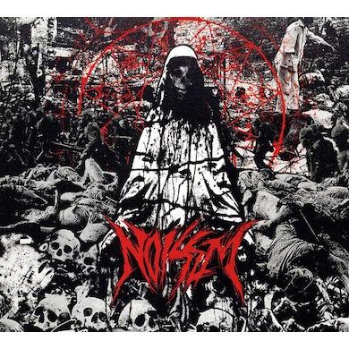 Noisem AGONY DEFINED CD