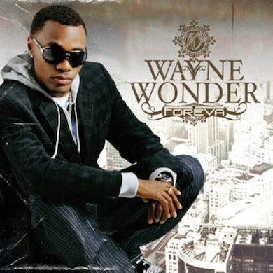 Wayne Wonder FOREVA Vinyl Record