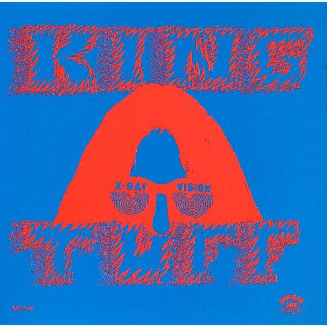 King Tuff WAS DEAD CD
