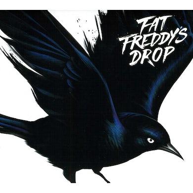 Fat Freddy's Drop BLACKBIRD CD