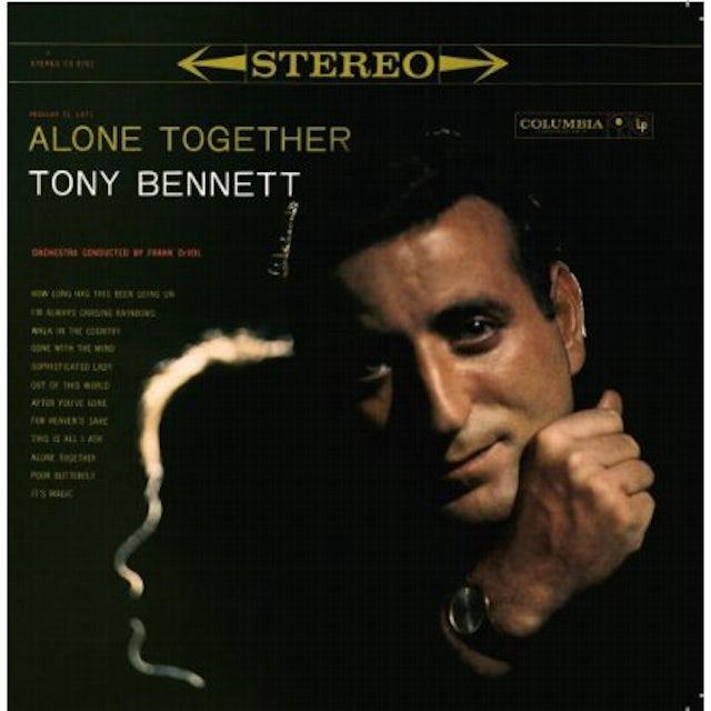 Tony Bennett ALONE TOGETHER CD