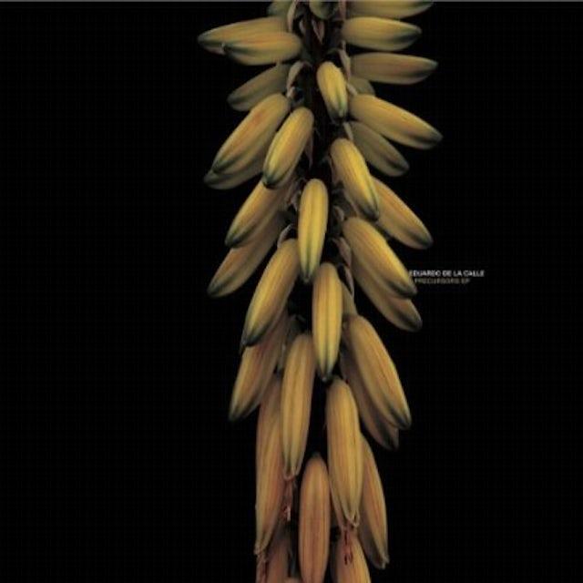 Eduardo De La Calle PRECURSORS Vinyl Record