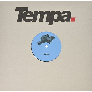 Proxima THERMAL VISION / VALVE WARS Vinyl Record