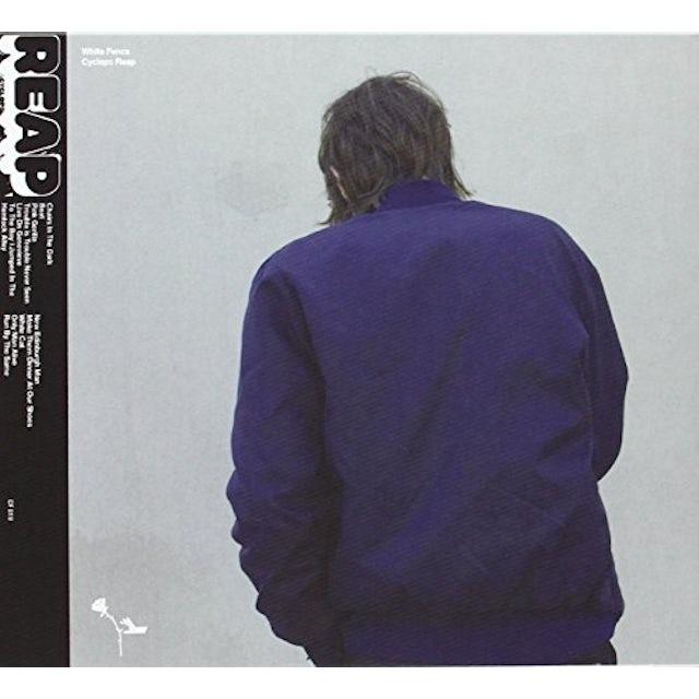 White Fence CYCLOPS REAP CD