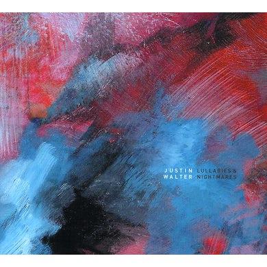 Justin Walter LULLABIES & NIGHTMARES CD
