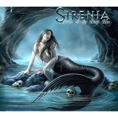 Sirenia PERILS OF THE DEEP BLUE CD