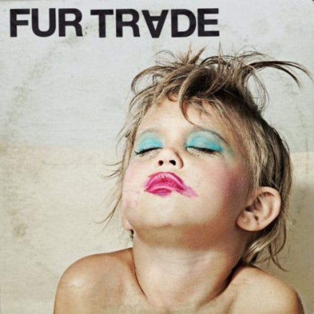 Fur Trade DON'T GET HEAVY Vinyl Record