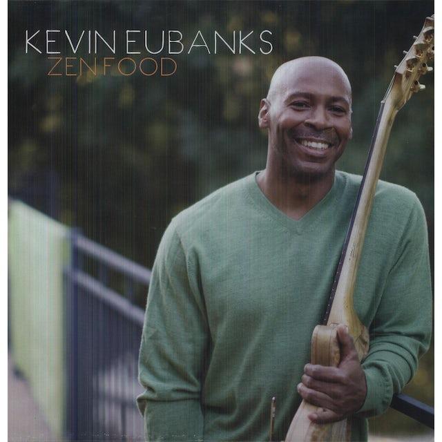 Kevin Eubanks ZEN FOOD Vinyl Record