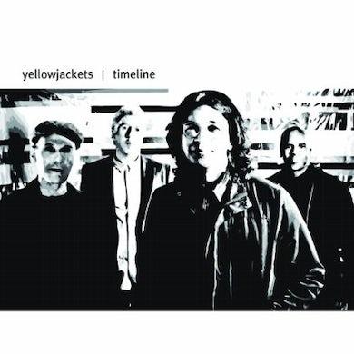 Yellowjackets TIMELINE Vinyl Record