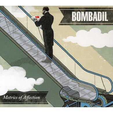 Bombadil METRICS OF AFFECTION CD
