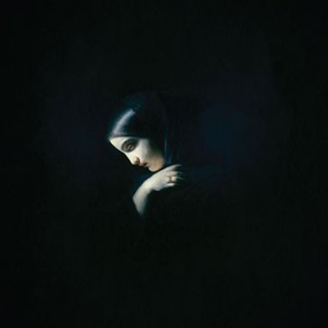 True Widow CIRCUMAMBULATION CD