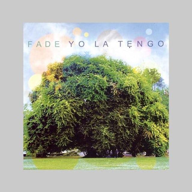 Fade YO LA TENGO CD