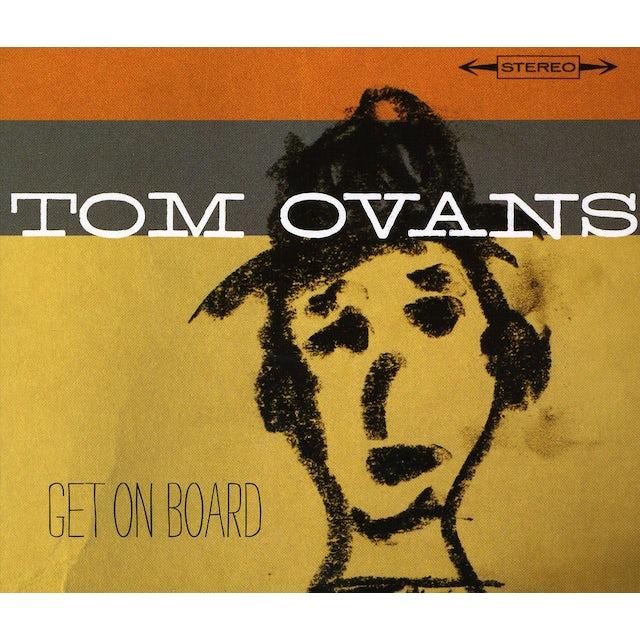 Tom Ovans